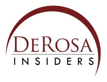 DeRosa Group Insiders